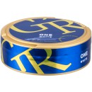 Göteborgs Rapé One White Portion Snus