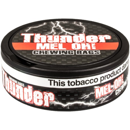 Thunder Extra Strong Melon Portion Snus