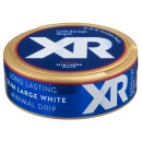 XRANGE Göteborgs Rapé Slim White Strong Portion