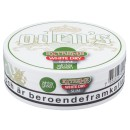 Oden's Extreme Slim Pure Wintergreen White Dry