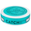 Catch Dry Eucalyptus White Mini