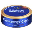 Göteborgs Rapé White Large Lingon Portion Snus