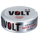 G.3 Volt Super Strong Portion Snus