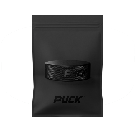 PUCK Spearing Refill Bag Small