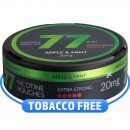 77 Apple Mint Slim Extra Strong