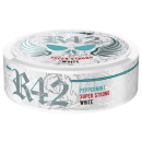 R42 Peppermint Super Strong White