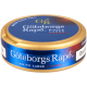 Göteborgs Rapé White Lingon Portion Snus