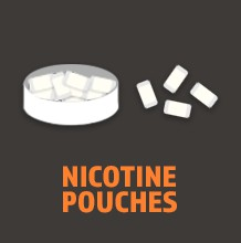 Nicotine Pouches